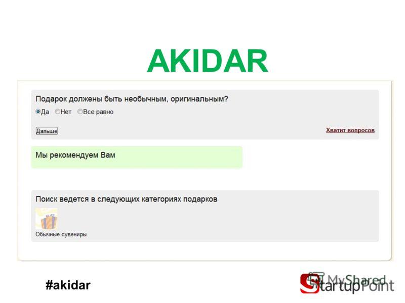#akidar AKIDAR