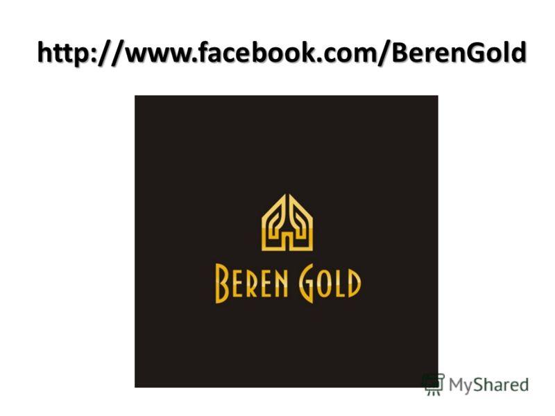 http://www.facebook.com/BerenGold