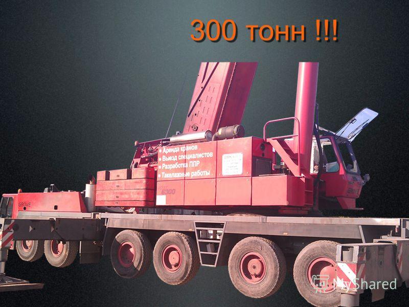 Текст 300 тонн !!!