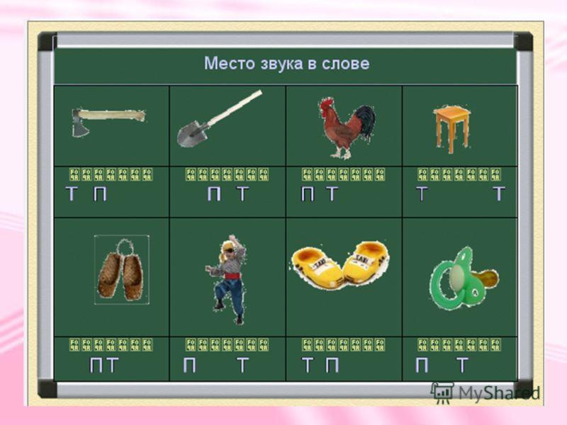 V этап – дифференциация фонем; Игра «Кто это?» Комарик говорит «заз», ветер дует «сс», жук жужжит «жж», тигр рычит «рр». Учитель произносит звук, а ребенок отгадывает, кто его издает. Игра «Похлопаем». Учитель произносит ряды звуков, а ребенок хлопае