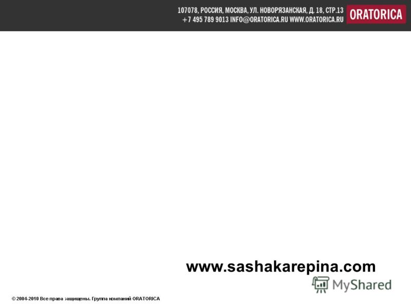 www.sashakarepina.com