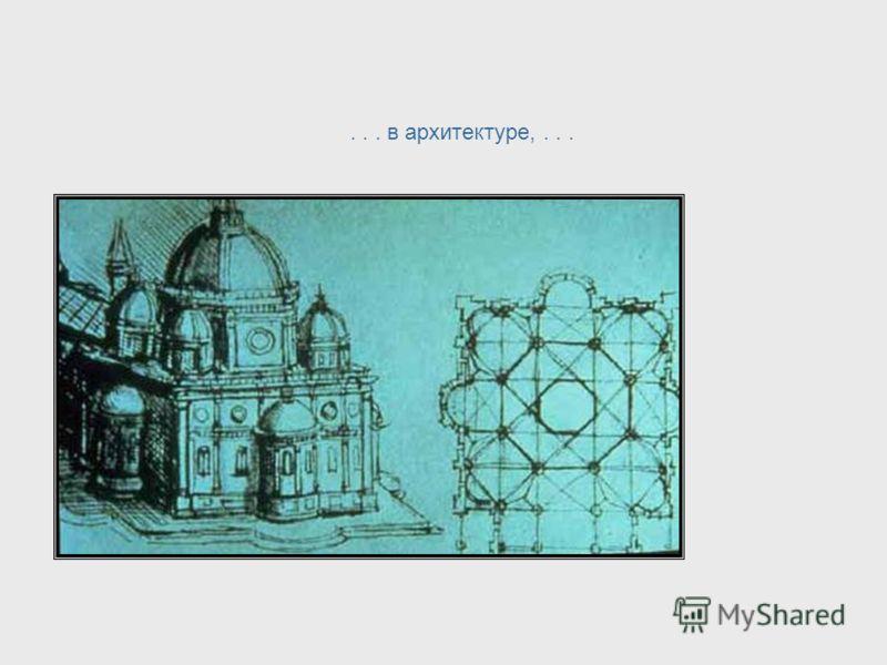 ... в познании анатомии,... Da Vinci, cont. – Anatomy