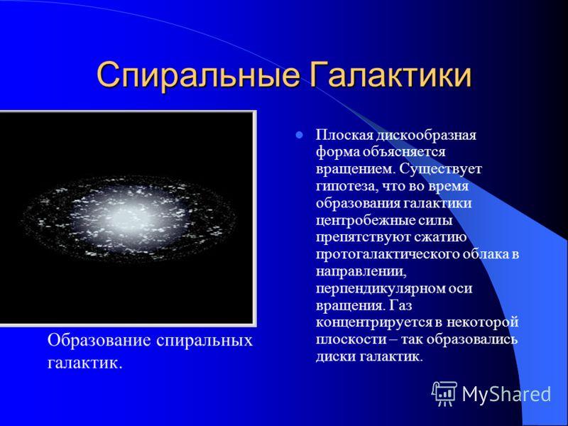 Спиральные Галактики Хорошо заметная на снимке темная линия пыли и гало из звезд и шаровых скоплений и дали название этой галактике. Спиральная галактика М104 Сомбреро