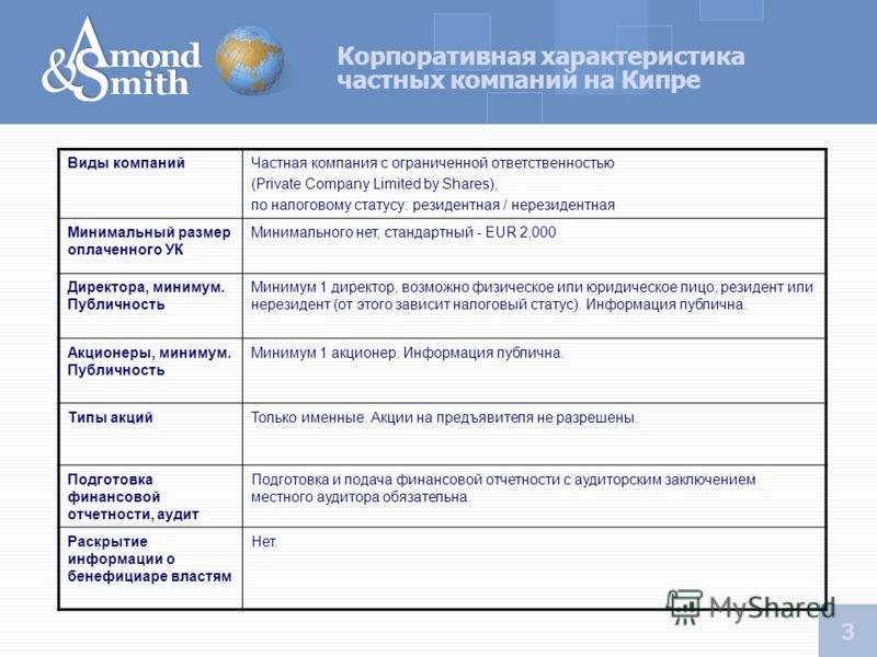 22 Перестал ли Кипр соответствовать критериям оффшора? Взаимоотношения с российской налоговой системой Кипр наиболее популярная у россиян юрисдикция для создания иностранных компаний. В 2008 г., по данным Росстата общий объём инвестиций в российскую
