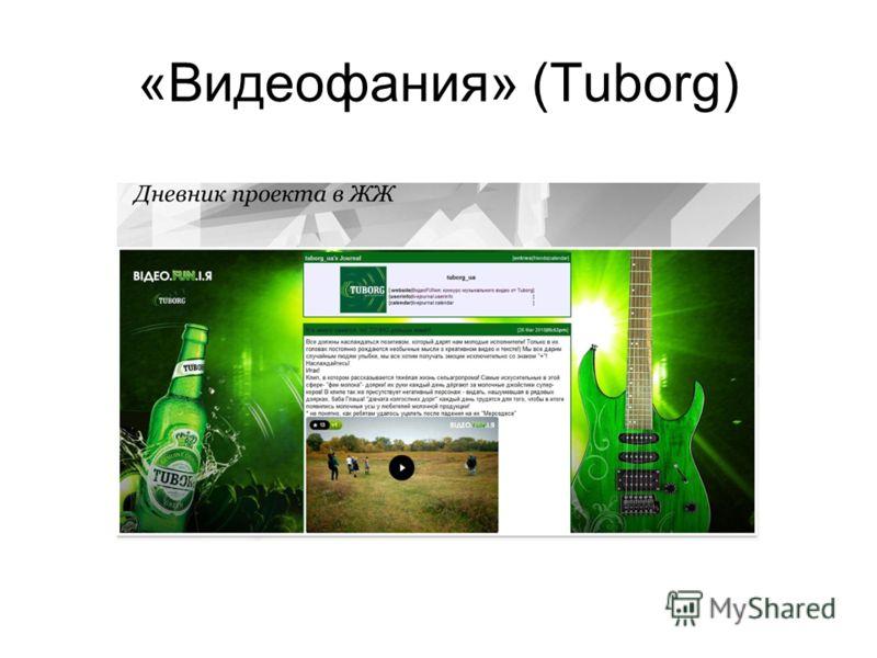 «Видеофания» (Tuborg)