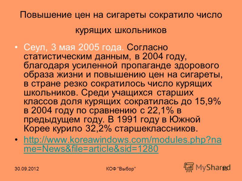 08.08.2012КОФ
