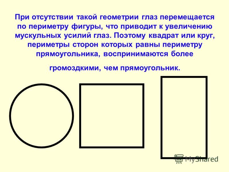 Иллюзии восприятия пространственных