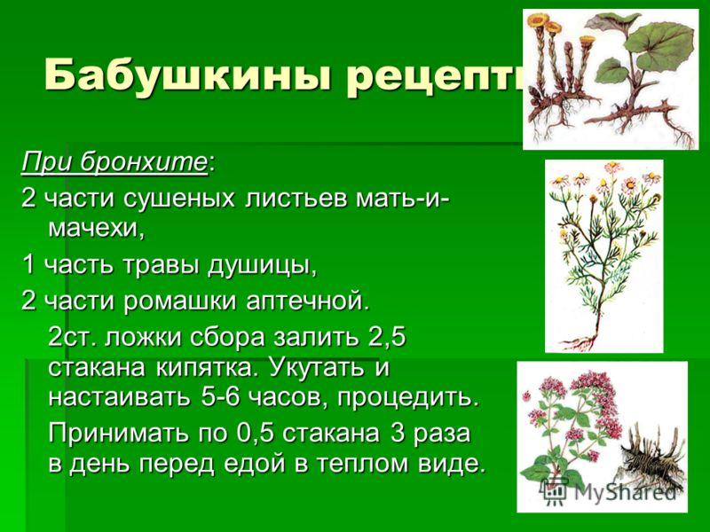 Бабушкины рецепты Средство против ангины: 1 столовую ложку травы зверобоя заварить 1 стаканом кипятка. Через полчаса процедить и полоскать горло.