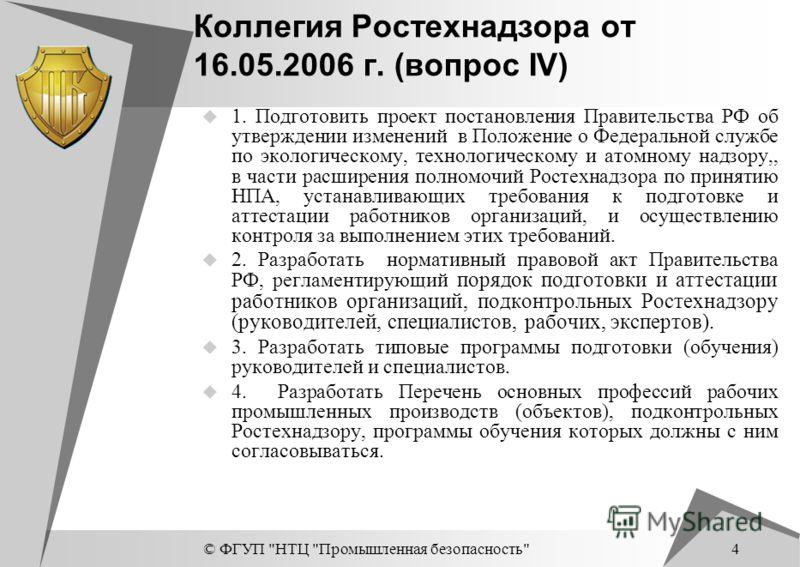 Аккредитация экспертных организаций