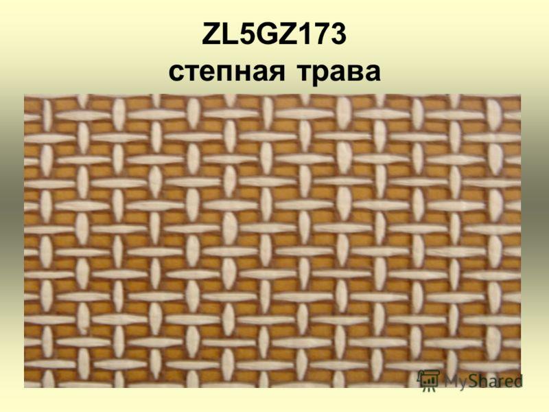ZL5GZ173 степная трава