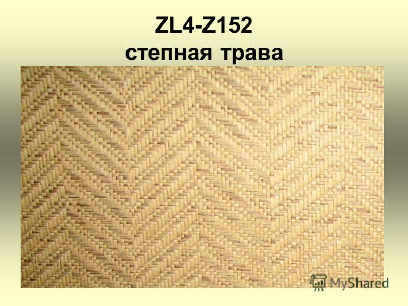 ZL4-Z152 степная трава