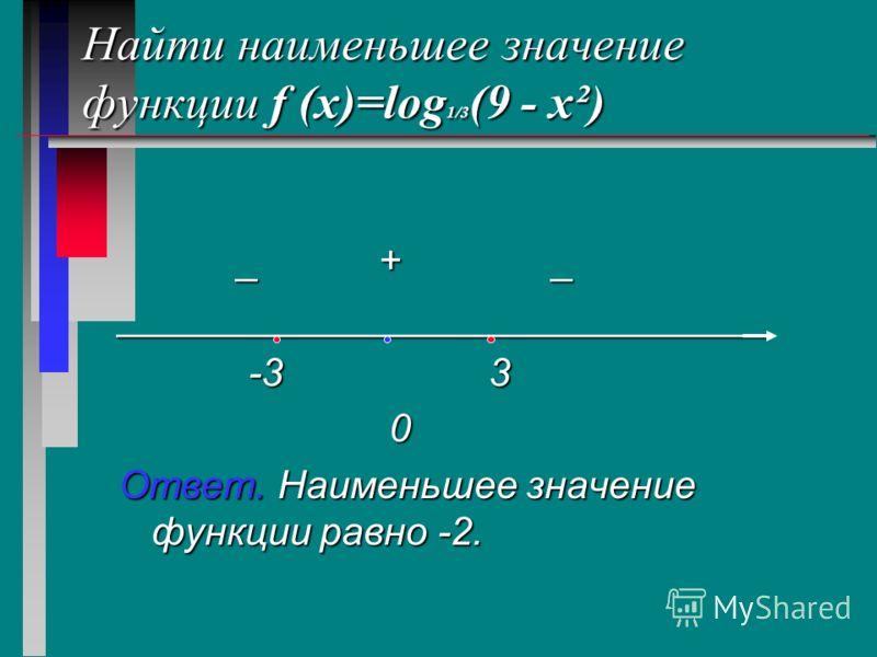 Решить неравенство: 3 2 3 2 _______ _ _______ 0 Х + 2 Х – 3 1.(-2,3) U [13,+) 2.[-2,3) U [13,+) 3.(-2,3] U[13, +) 4.[13, +)