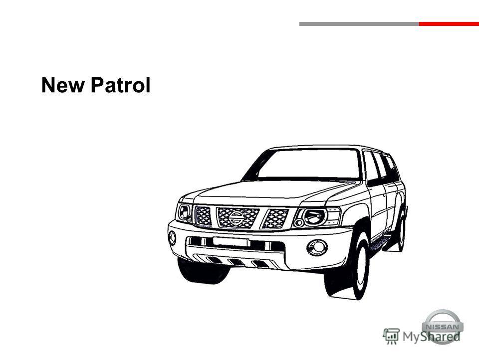 New Patrol