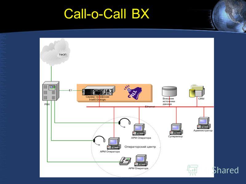 Call-o-Call BX