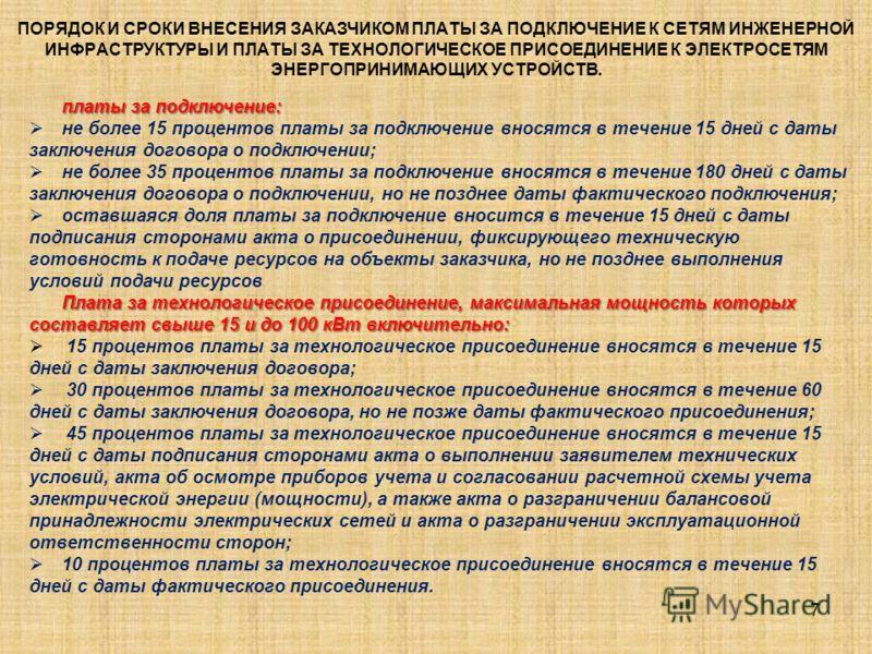Подключение к электросетям за 550 рублей Кто что и на