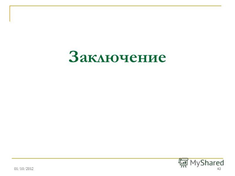 16/08/201243 Заключение