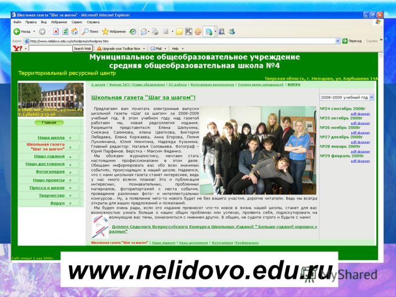 www.nelidovo.edu.ru
