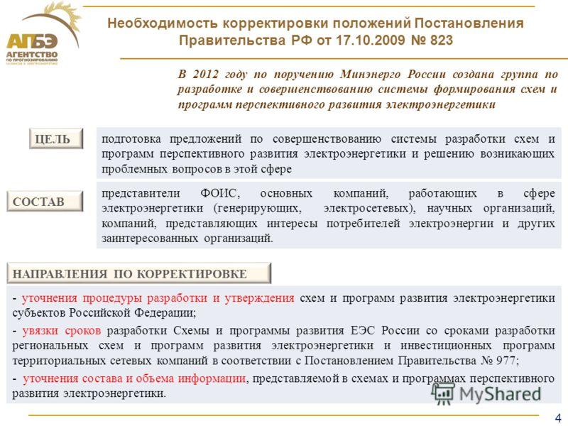 Правительства РФ от