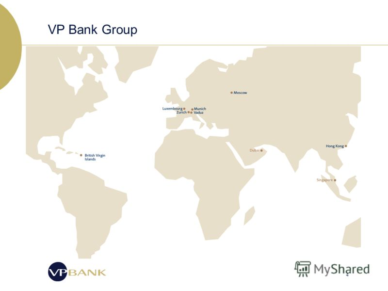4 VP Bank Group
