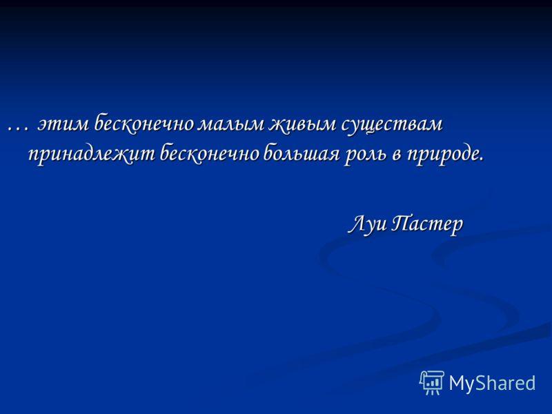 Учитель биологии Конченкова С. Ю.