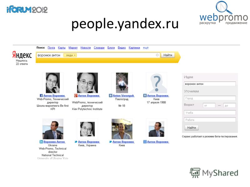 people.yandex.ru