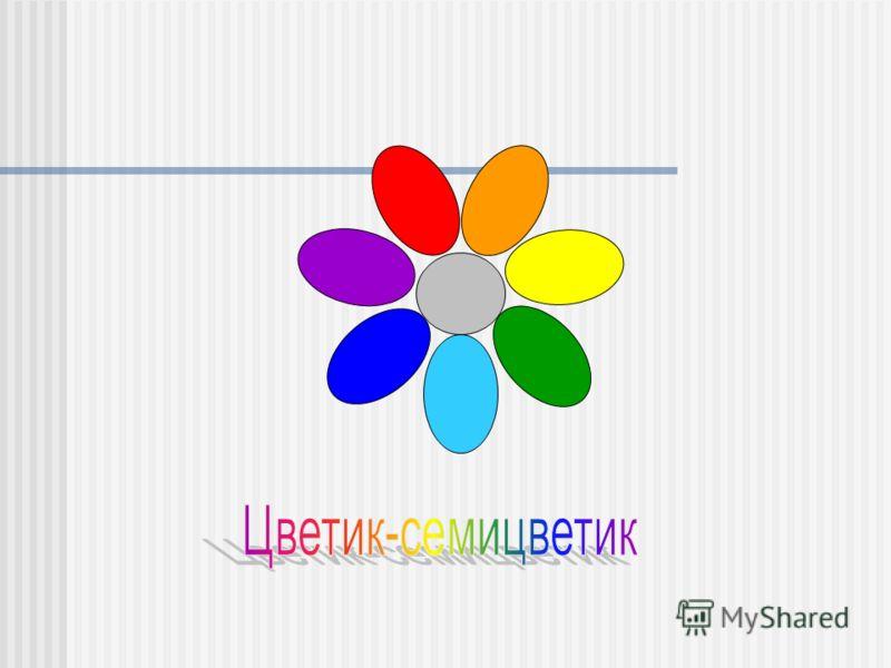 Цель: Научить детей правильно определять и называть цвета Знать семь цветов спектра Уметь различать цвета Уметь подбирать предметы, одинаковые по цвету Уметь сравнивать предметы по цвету Знать и правильно обозначать словом цветовые тона