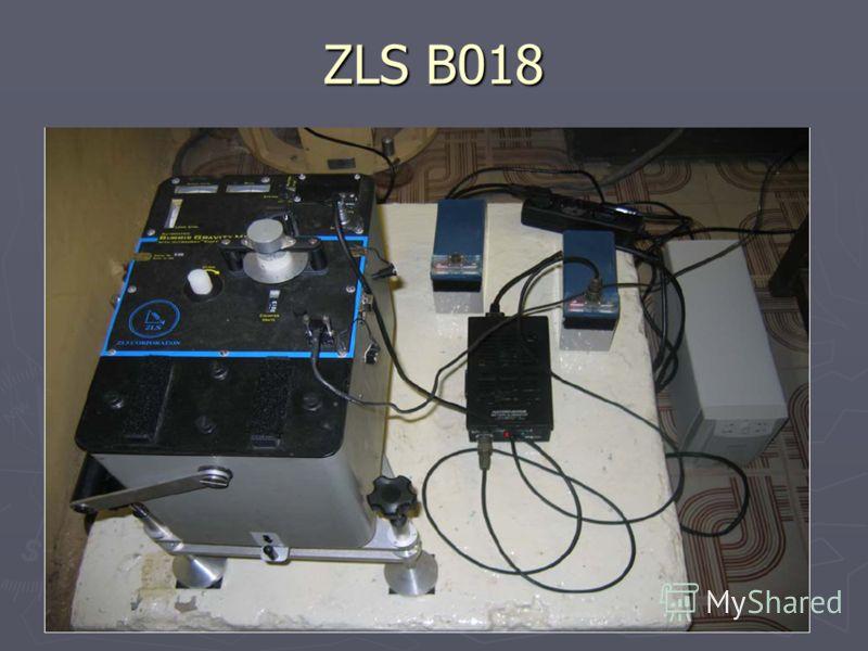 ZLS B018