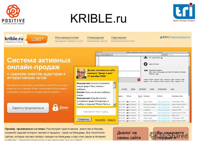 KRIBLE.ru