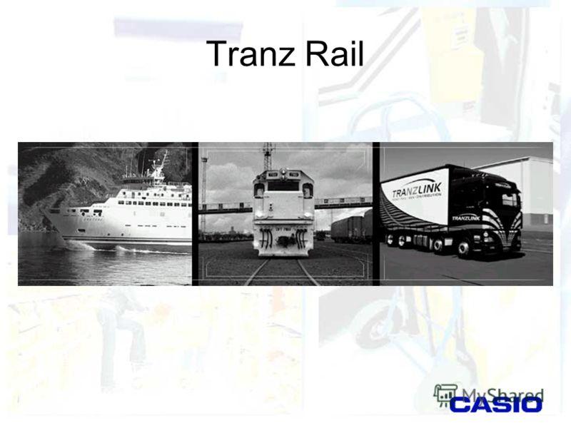 Tranz Rail