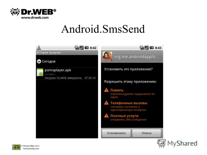 Android.SmsSend