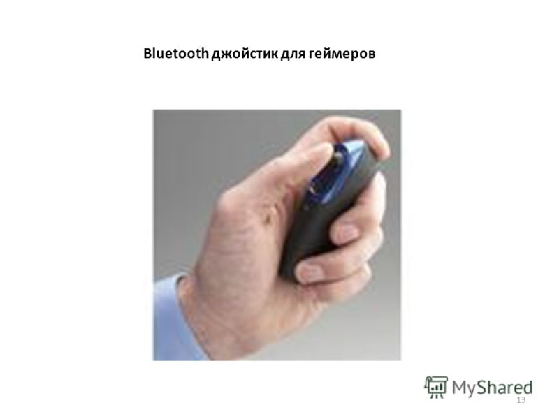 Bluetooth джойстик для геймеров 13