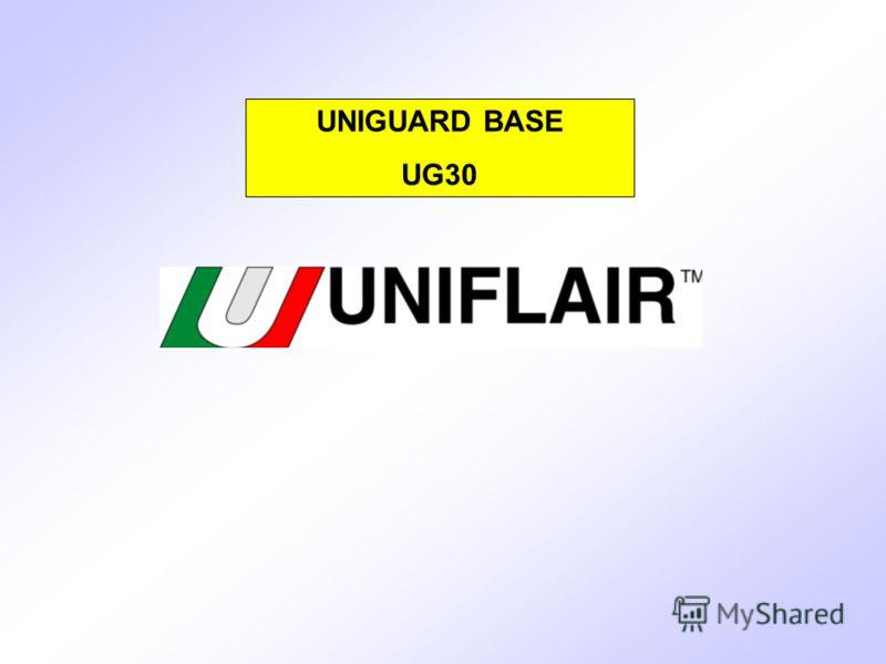UNIGUARD BASE UG30