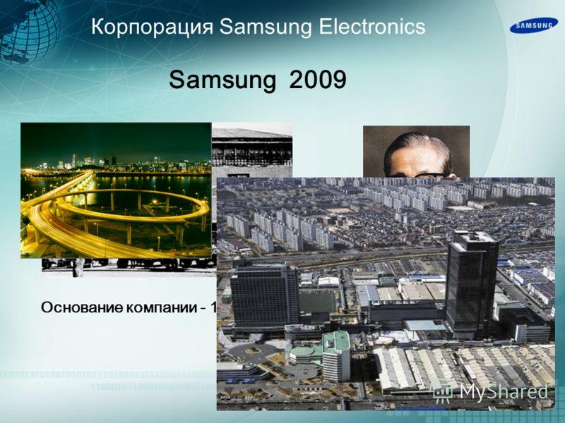 КОНДИЦИОНЕРЫ Samsung 2009