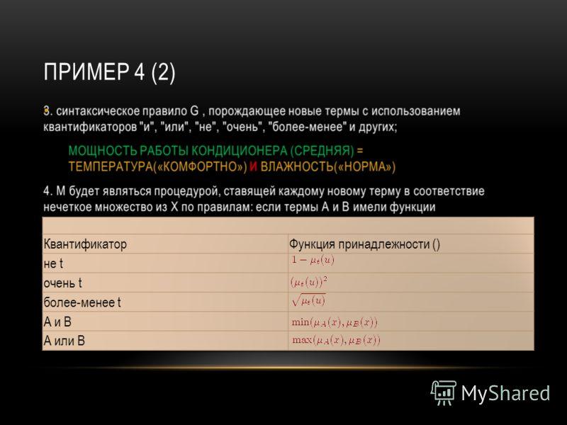 ПРИМЕР 4 (2)