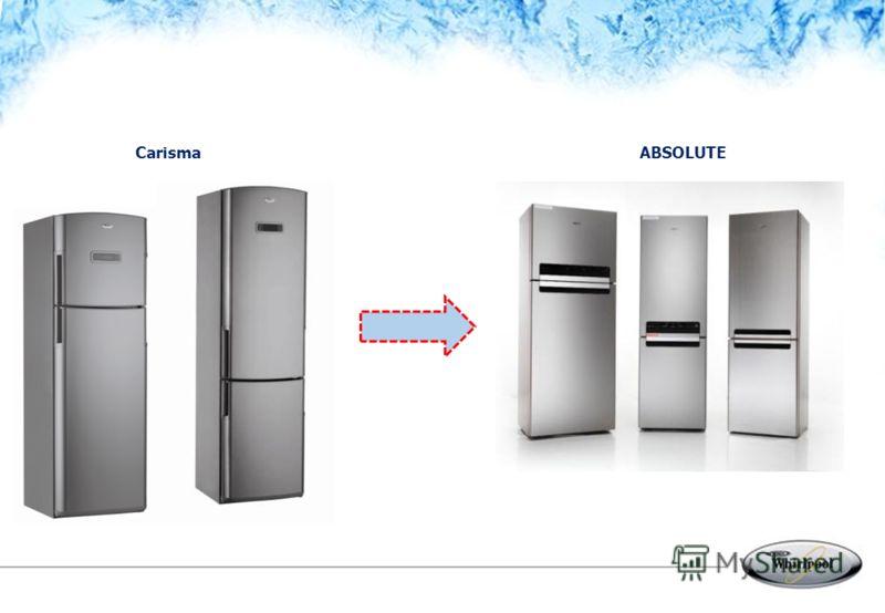 Холодильники Морозильные камеры Новинки 2012