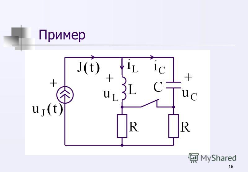 15 3. По специальным программам на ЭВМ решаем уравнения и 2 1 и получаем численные значения для Y(t)