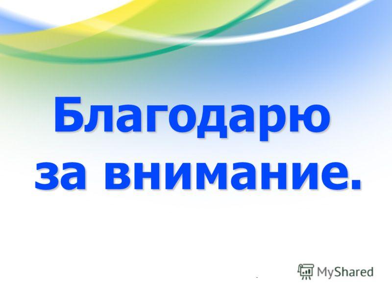 www.edu.yar.ru © Центр телекоммуникации и информационных систем в образовании Благодарю за внимание.