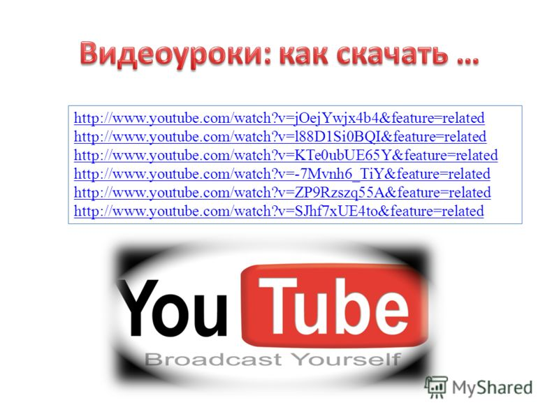 http://www.youtube.com/watch?v=jOejYwjx4b4&feature=related http://www.youtube.com/watch?v=l88D1Si0BQI&feature=related http://www.youtube.com/watch?v=KTe0ubUE65Y&feature=related http://www.youtube.com/watch?v=-7Mvnh6_TiY&feature=related http://www.you