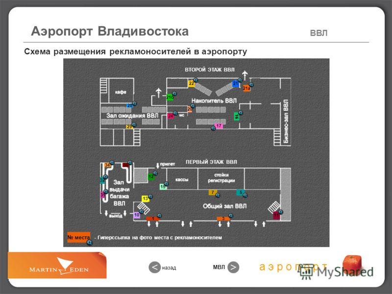 р т Аэропорт Владивостока