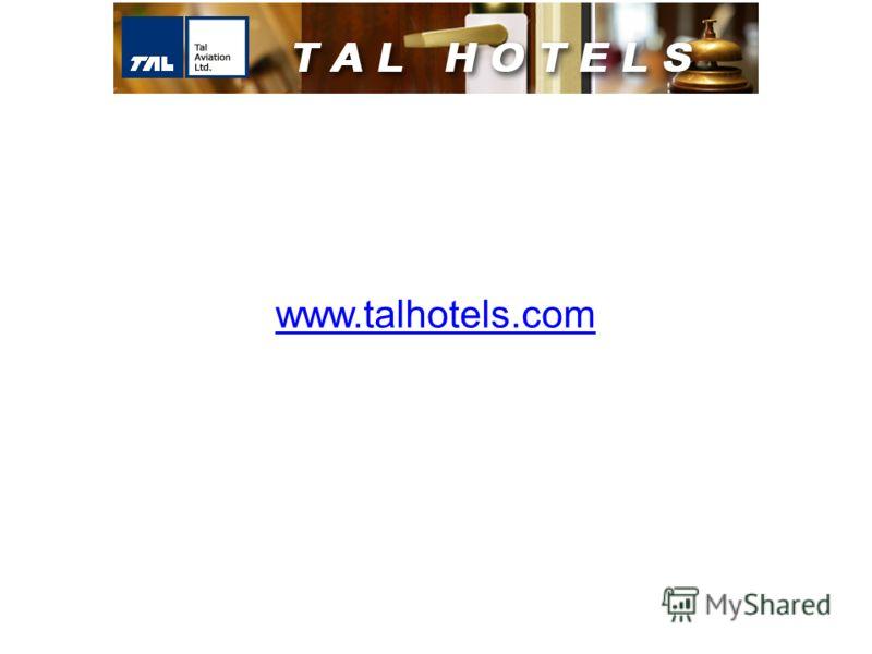 www.talhotels.com