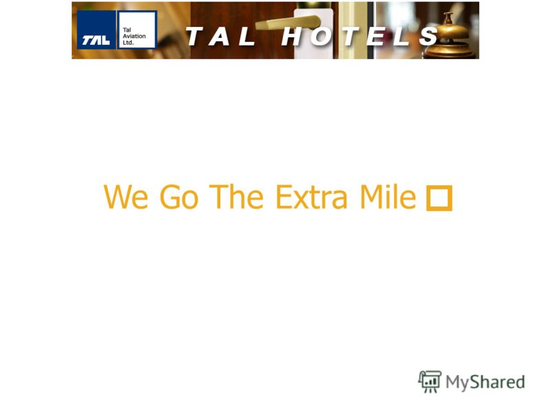 We Go The Extra Mile One Stop. Online. System. Full Stop