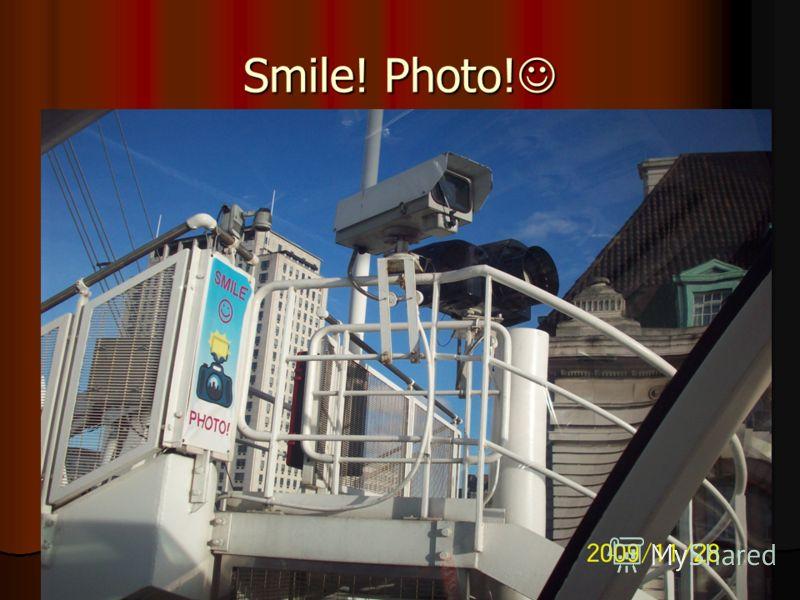 Smile! Photo! Smile! Photo!