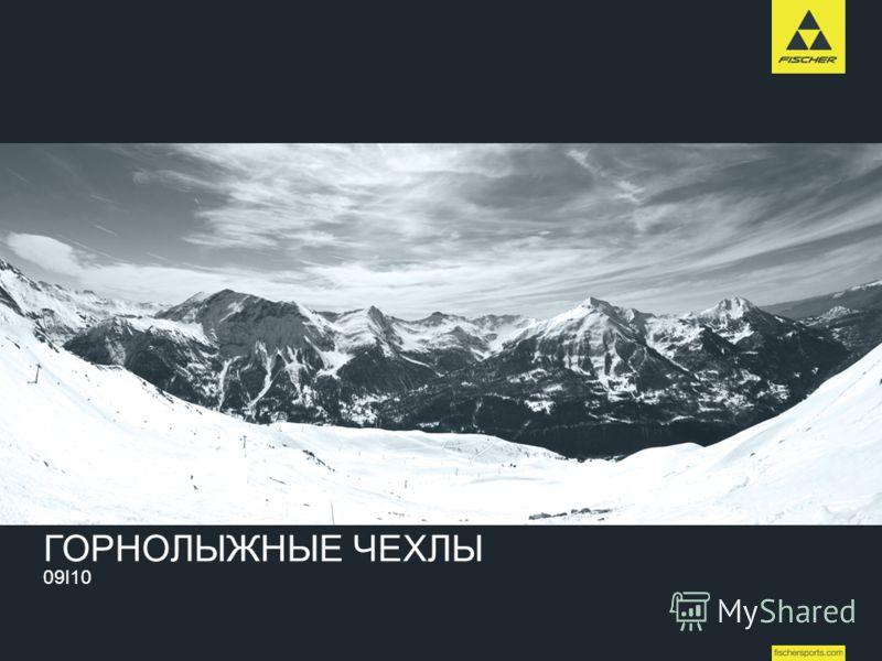 SKICASES ALPINE ГОРНОЛЫЖНЫЕ ЧЕХЛЫ 09l10
