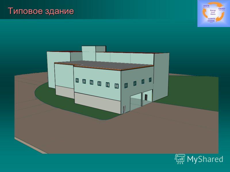 Типовое здание