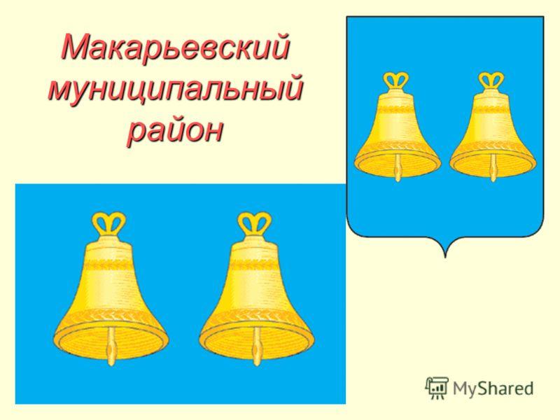 Макарьевский муниципальный район