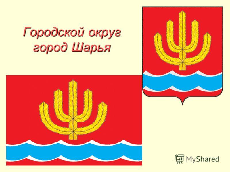 Городской округ город Шарья