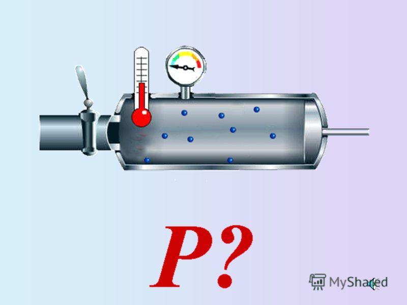 Идеальный газ (модель) 1. Совокупность большого числа молекул массой m 0, размерами молекул пренебрегают (принимают молекулы за материальные точки). 2. Молекулы находятся на больших расстояниях друг от друга и движутся хаотически. 3. Молекулы взаимод