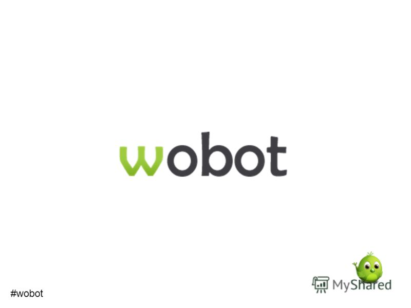 #wobot