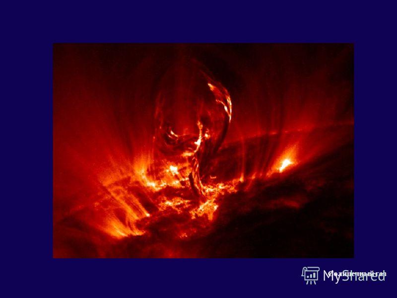 Солнцечный газ