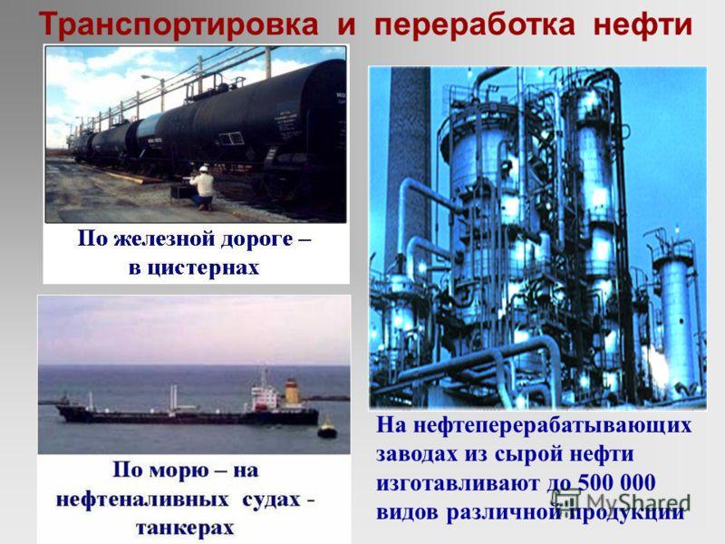 Месторождения нефти и газа в Баренцевом море